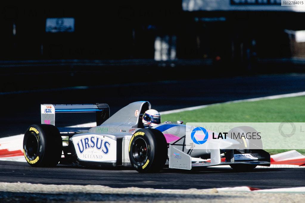 1994 Italian Grand Prix.