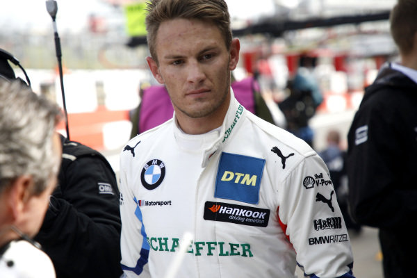 Marco Wittmann, BMW Team RMG.