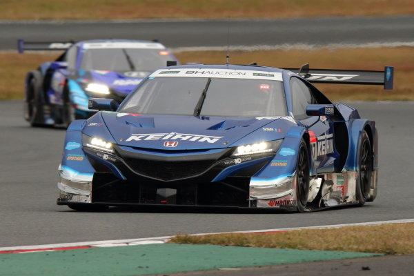 Super GT - DTM Dream Race 1, Koudai Tsukakoshi, Keihin Real Racing, Honda NSX-GT, 2nd position in GT500,