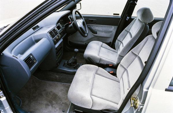 Ford Escort 1.6 Ghia.