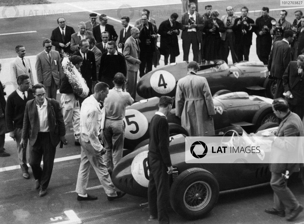 1959 German Grand Prix.