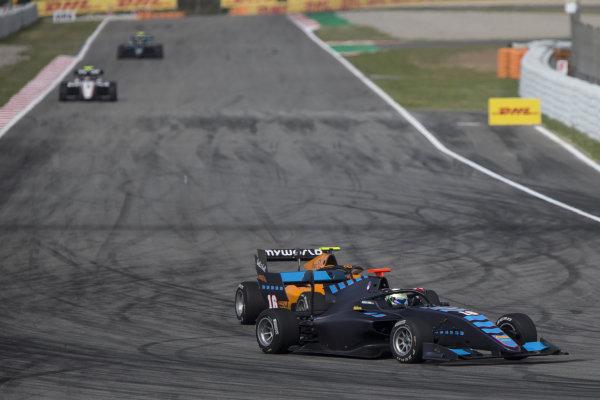 Andreas Estner (DEU, Jenzer Motorsport)