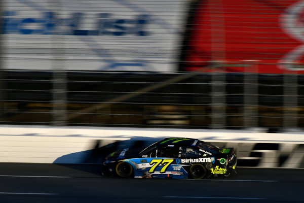 Monster Energy NASCAR Cup Series First Data 500 Martinsville Speedway, Martinsville VA USA Sunday 29 October 2017 Erik Jones, Furniture Row Racing, SiriusXM Toyota Camry World Copyright: Scott R LePage LAT Images ref: Digital Image lepage-171029-mart-9021
