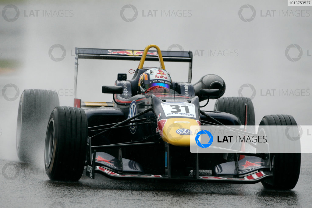 2012 British F3 International Series,