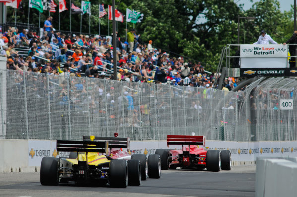 1-2 June, 2012, Detroit, Michigan, USA