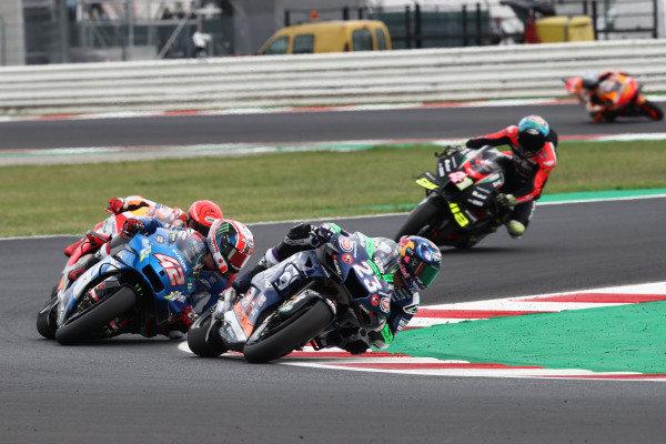 Enea Bastianini, Esponsorama Racing MotoGP.