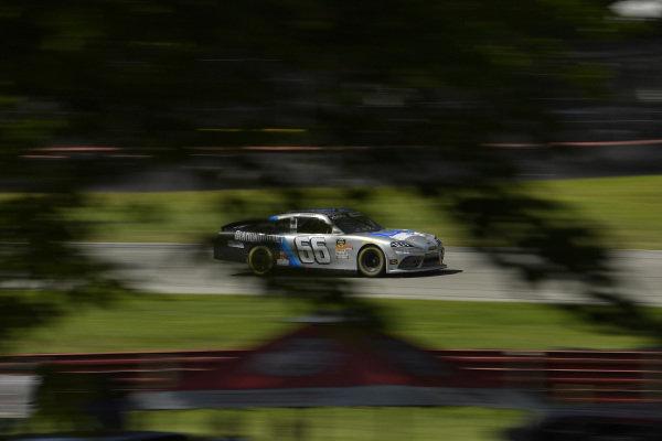 #66: Tommy Joe Martins, Motorsports Business Management, Toyota Camry Gusset.com