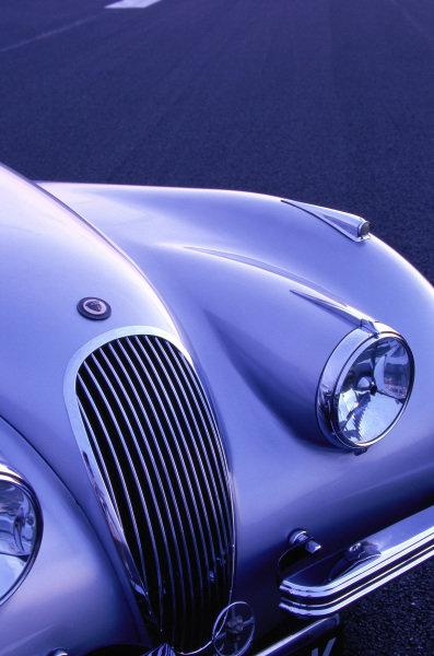 Jaguar XK120, 1951.