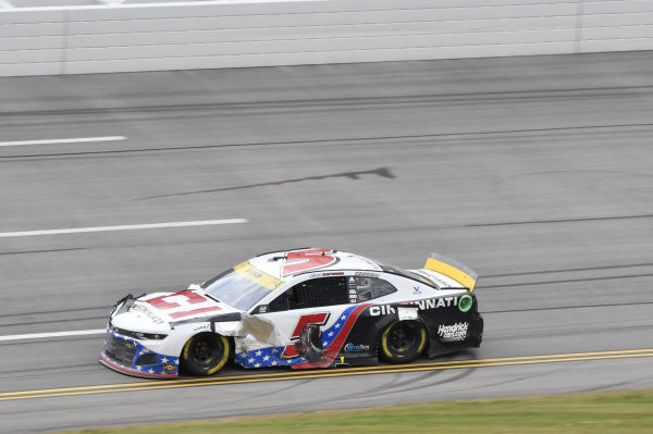 #5: Kyle Larson, Hendrick Motorsports, Chevrolet Camaro Cincinnati