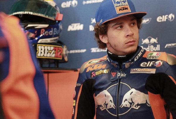Marco Bezzecchi, Tech 3