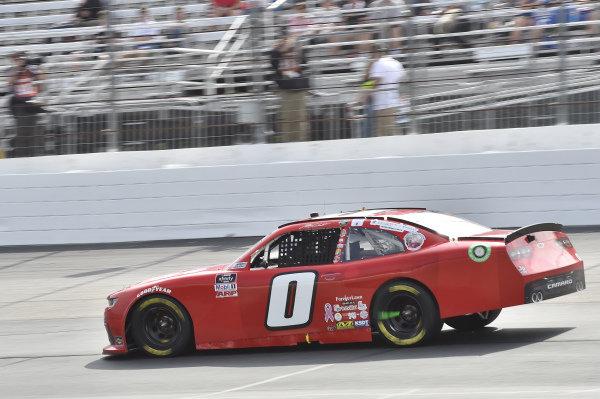 #0: Jeffrey Earnhardt, JD Motorsports, Chevrolet Camaro In Memory of Latane Key