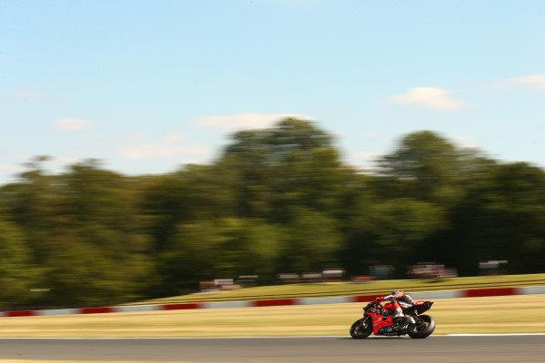Chaz Davies, Aruba.it Racing-Ducati Team.