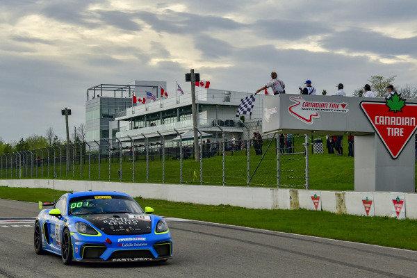Canadian Tire Motorsport Park, Bowmanville, Ontario, Canada