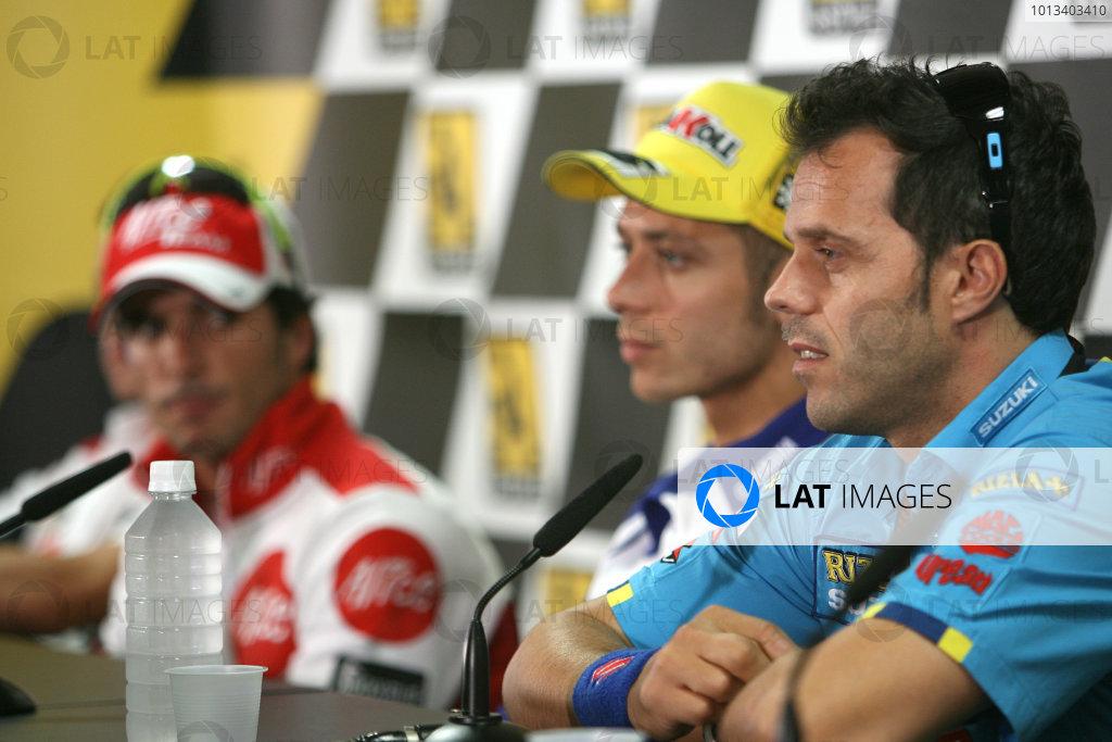 2008 MotoGP Championship - Japan