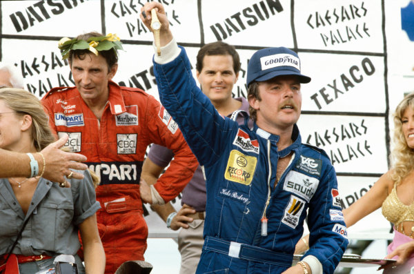 Las Vegas, Nevada, USA. 23 - 25 September 1982.