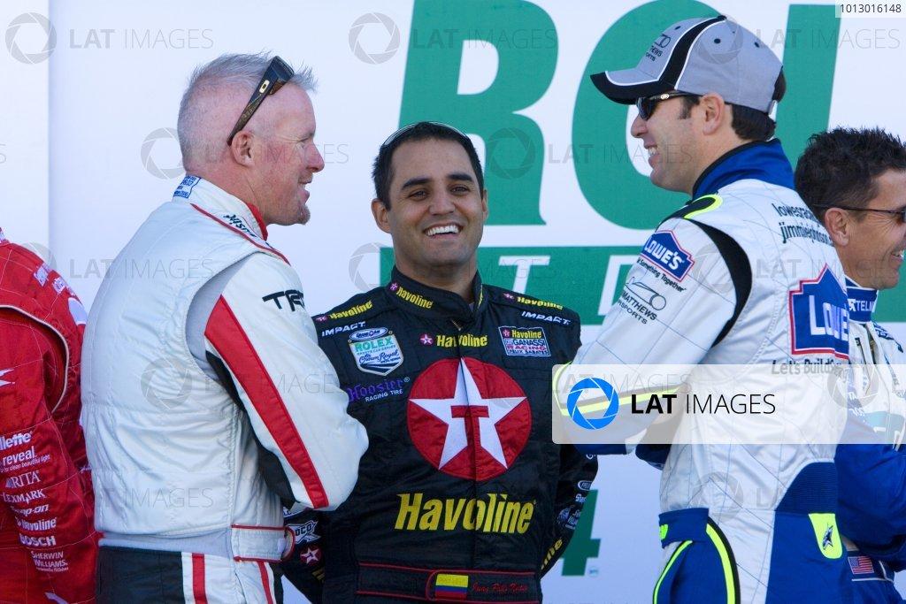 2007 Rolex Daytona 24 Hours Grand Am