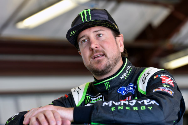 Monster Energy NASCAR Cup Series Toyota/Save Mart 350 Sonoma Raceway, Sonoma, CA USA Friday 23 June 2017 Kurt Busch, Stewart-Haas Racing, Monster Energy/Haas Automation Ford Fusion World Copyright: Nigel Kinrade LAT Images