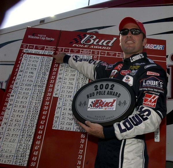 2002 NASCAR,Richmond Intl. Raceway,Sept 06-07, 2002