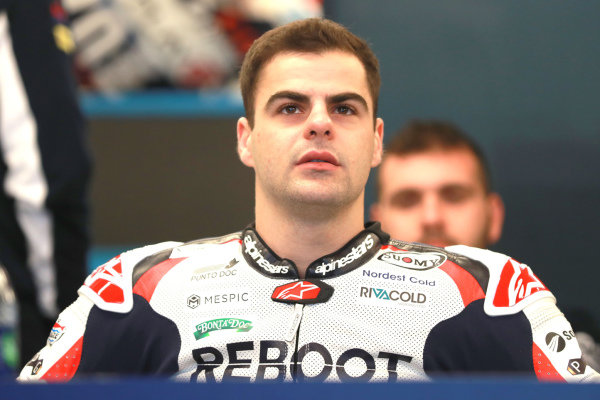 Fenati, Moto3, Grand Prix Of The Americas, 2019