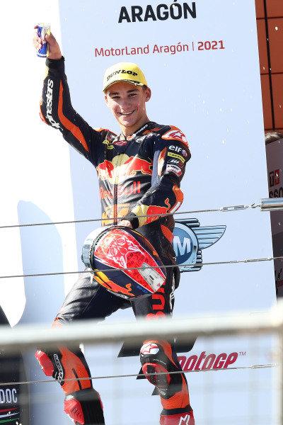 Deniz Oncu, Red Bull KTM Tech 3 .
