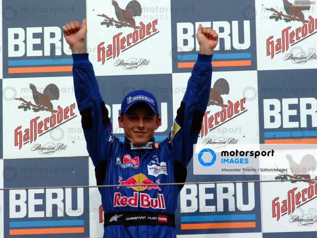 German Formula Renault Championship