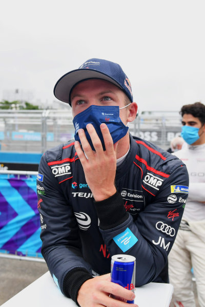 Nick Cassidy (NZL), Envision Virgin Racing