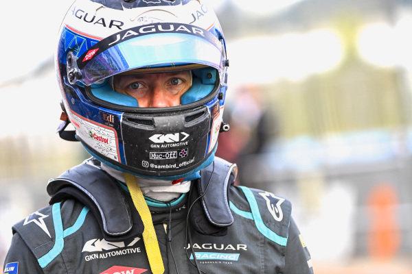 Sam Bird (GBR), Jaguar Racing
