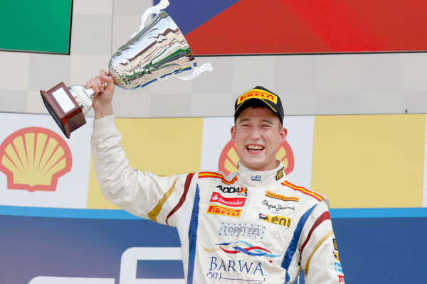 Spa - Francorchamps, Spa, Belgium. 2nd September. 