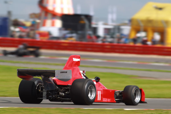 20th,21st&22nd July 2012Silverstone, Northants.THE PETER GETHIN TROPHY FOR F2&F5000Images Copyright Malcolm Griffiths/LATDigital Image C76D6710.JPG