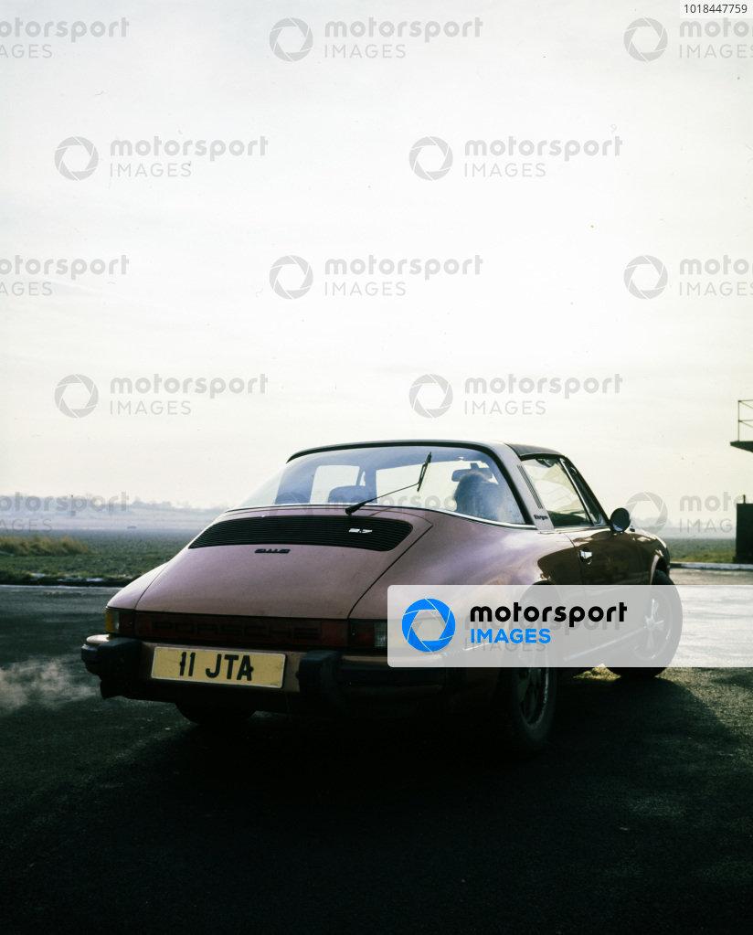 Automotive 1973