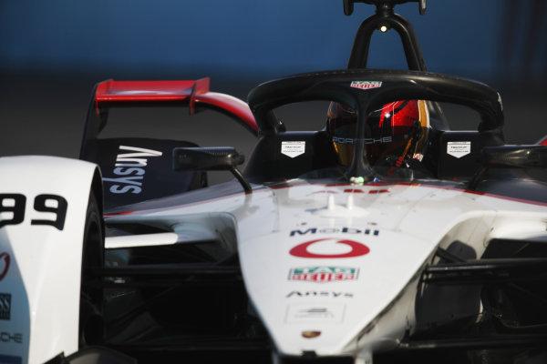 Pascal Wehrlein (DEU) Tag Heuer Porsche, Porsche 99X Electric