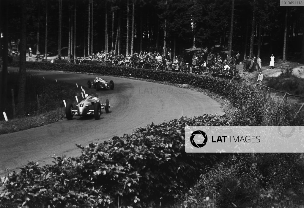 1937 German Grand Prix.