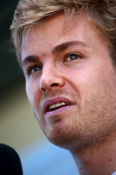 Interlagos, Sao Paulo, Brazil