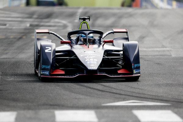 Sam Bird (GBR), Envision Virgin Racing, Audi e-tron FE05
