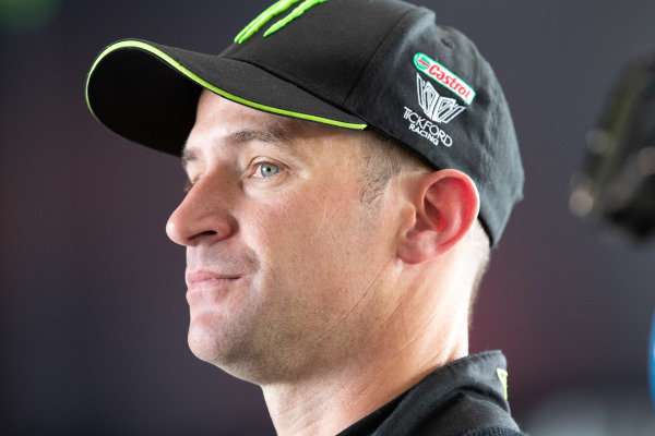 Will Davison, Tickford Racing Ford