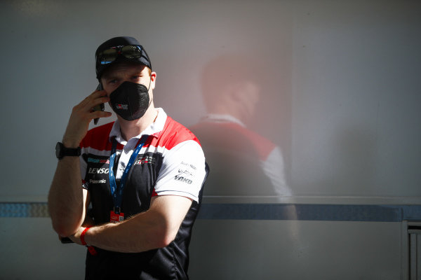 Jari-Matti Latvala, Team Principal, Toyota Gazoo Racing WRT, Toyota Yaris WRC 2021