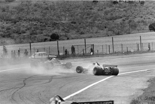 1979 Spanish Grand Prix.
