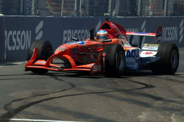 24.02 2008 Durban, South Africa, 