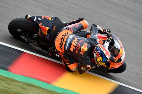 2017 MotoGP Championship - Round 9 Sachsenring, Germany Saturday 1 July 2017 Bradley Smith, Red Bull KTM Factory Racing World Copyright: Gareth Harford/LAT Images ref: Digital Image 33732