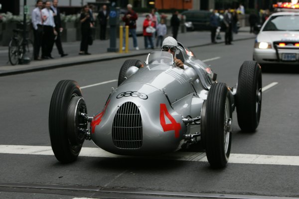 11 October, 2006, New York City, New York, USA