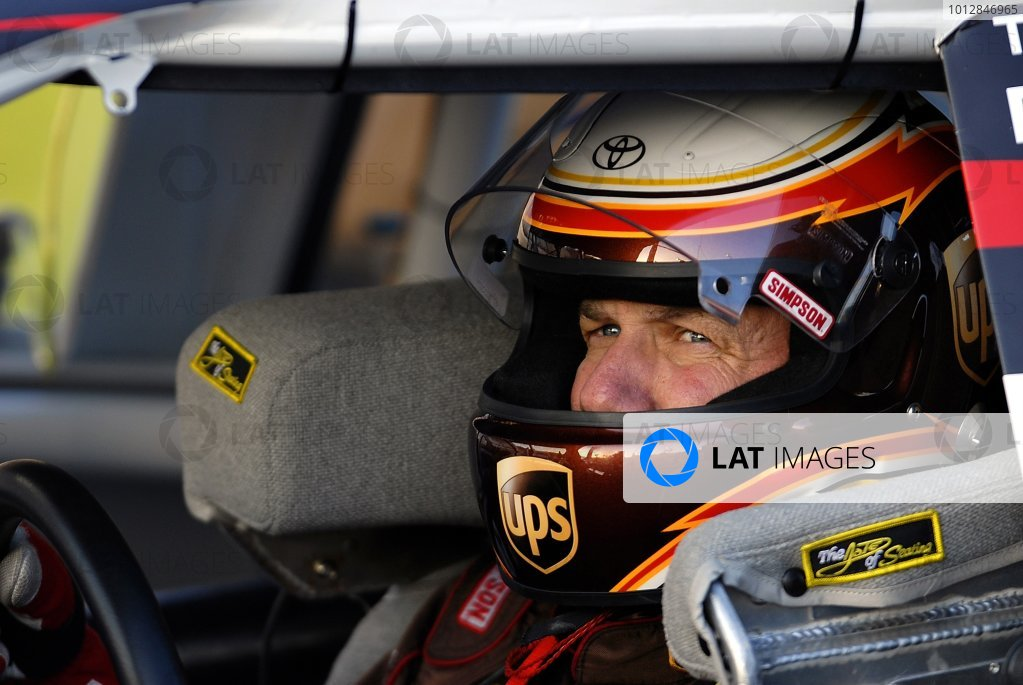 2007 NASCAR, Atlanta