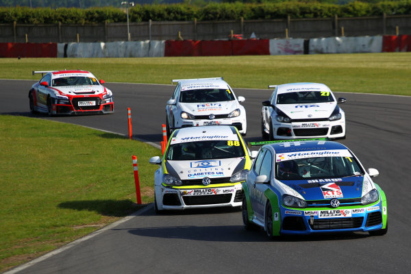 2017 VAG Trophy Snetterton, 27th-28th May 2017, Dole World copyright. JEP/LAT Images
