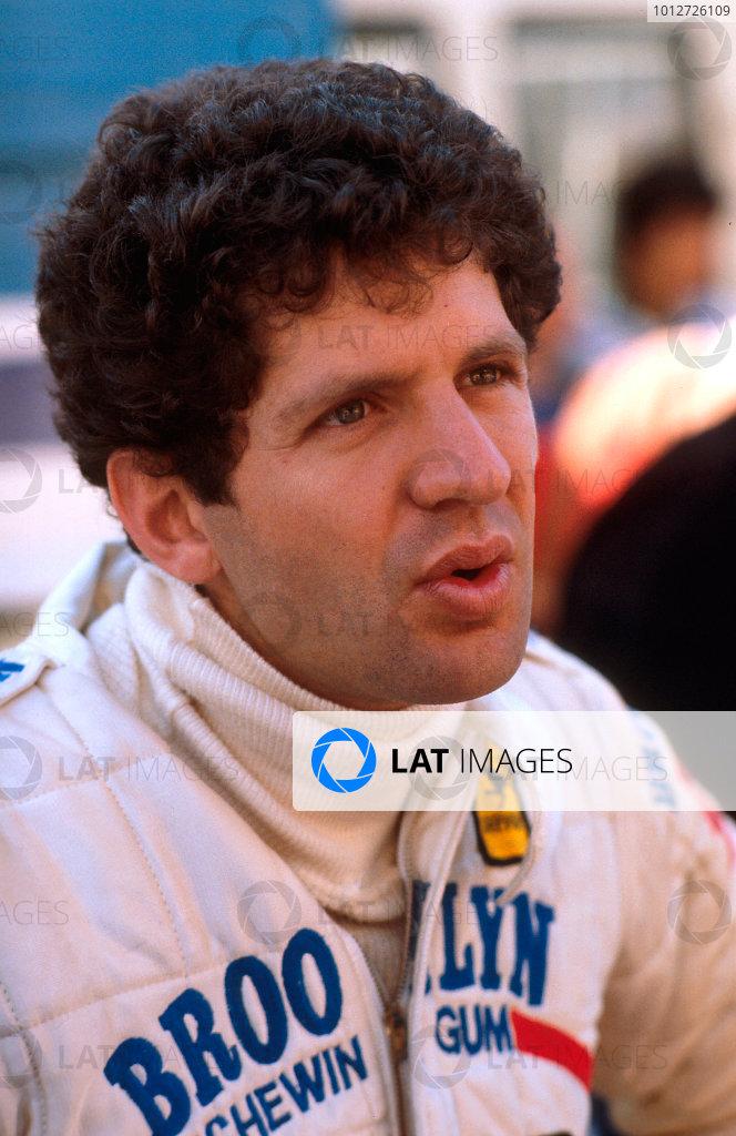 1979 Monaco Grand Prix.