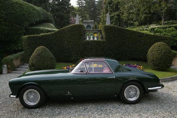 Ferrari 375 Agnelli