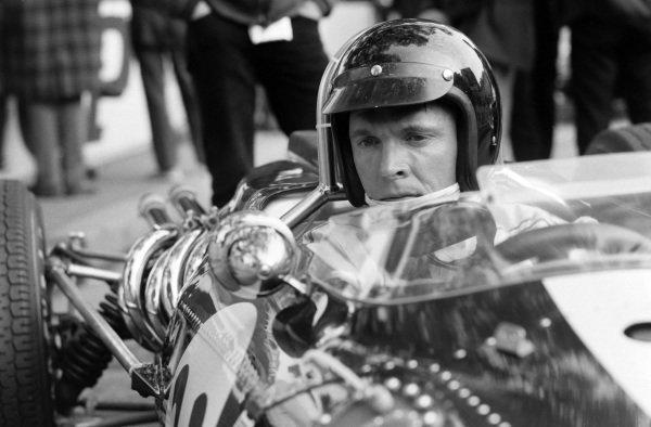 Dan Gurney, Eagle T1G Weslake.
