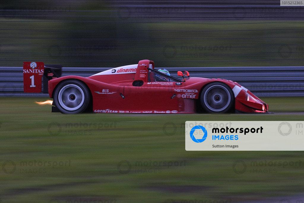 FIA Sports Car Championship