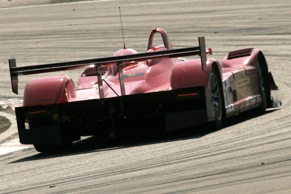 Phil Bennett (GBR) Kruse Motorsport Courage C65 Judd.  Le Mans Endurance Series, Rd4,  Nurburgring, Germany 3-4 September 2005. DIGITAL IMAGE