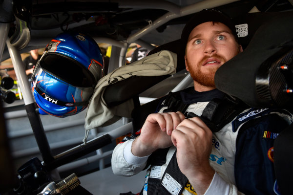 Monster Energy NASCAR Cup Series AAA 400 Drive for Autism Dover International Speedway, Dover, DE USA Friday 2 June 2017 Chris Buescher, JTG Daugherty Racing, Maxwell House Max Chevrolet SS World Copyright: Nigel Kinrade LAT Images