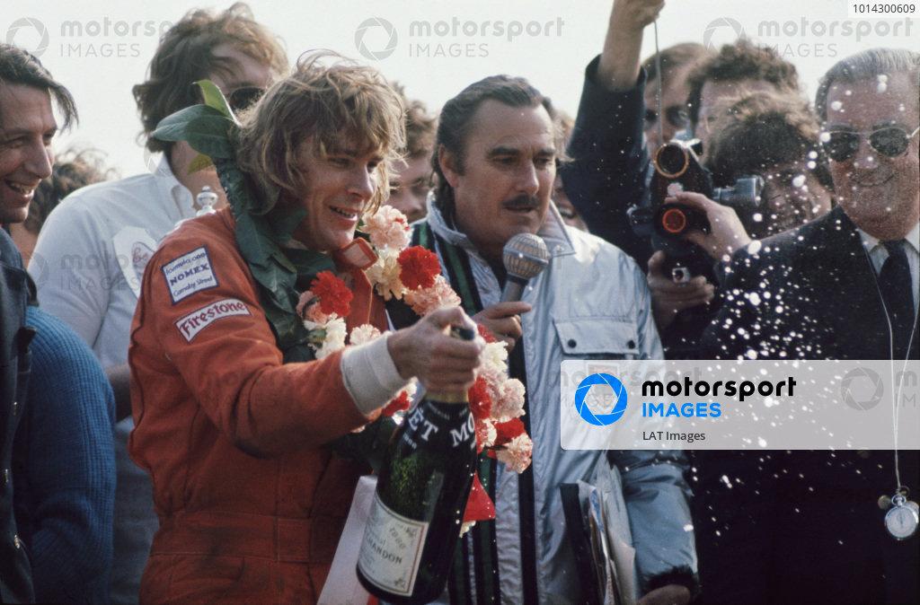 1974 Non Championship Races