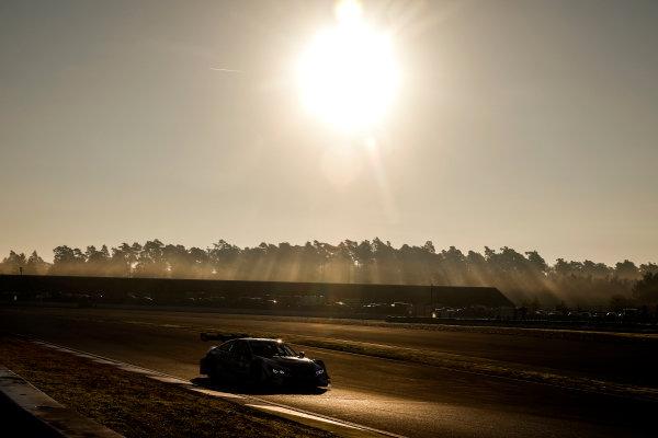 2017 DTM Round 9  Hockenheimring, Germany  Sunday 15 October 2017. Tom Blomqvist, BMW Team RBM, BMW M4 DTM  World Copyright: Alexander Trienitz/LAT Images ref: Digital Image 2017-DTM-HH2-AT1-0442